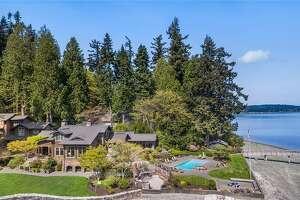 12269 Arrow Point Loop N.E., listed for $7,498,000. See the full listing below.