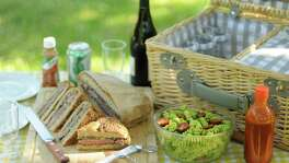 Improve your Memorial Day picnic with a few handy tips from the Express-News Taste Team.