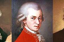 The Kent Singers will present Kirchenmusik of Mozart, Haydn and Schuberton Sunday, June 10, 5 p.m. at St. John's Church on the Green,New Milford.
