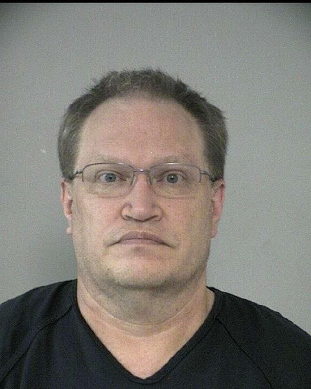 Clifton Ray Poe, 52, of Rosenberg, Tx.