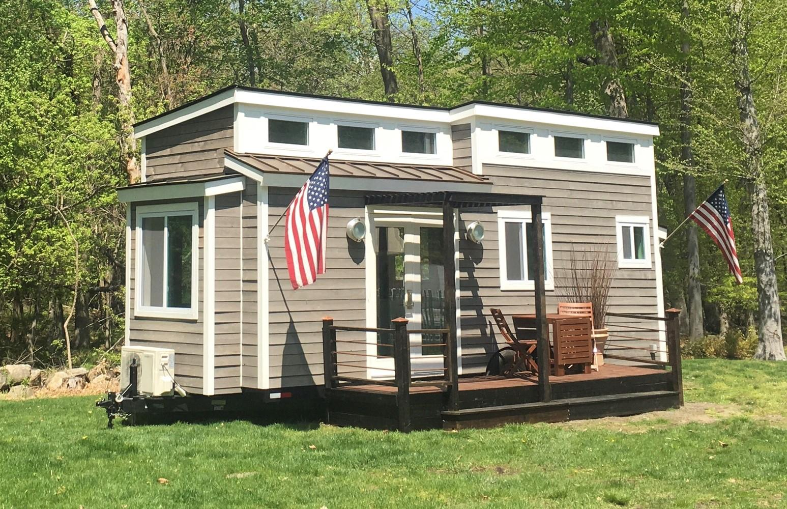 Tumbleweed Tiny House For Sale