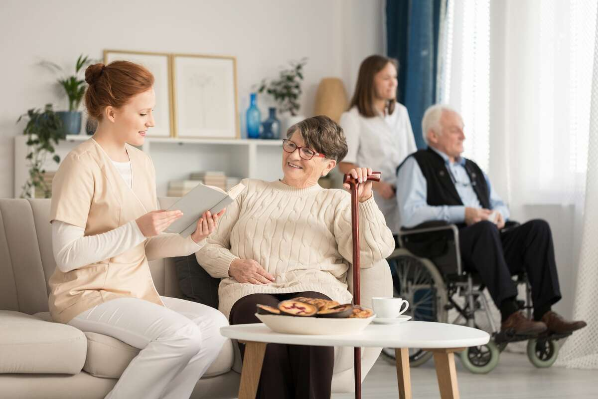 Personal care aides # of workers: 30,220 Employment per thousand jobs, SF Bay Area: 27.07 Annual mean wage, SF Bay Area:$25,940 Annual mean wage, nationally: $24,100