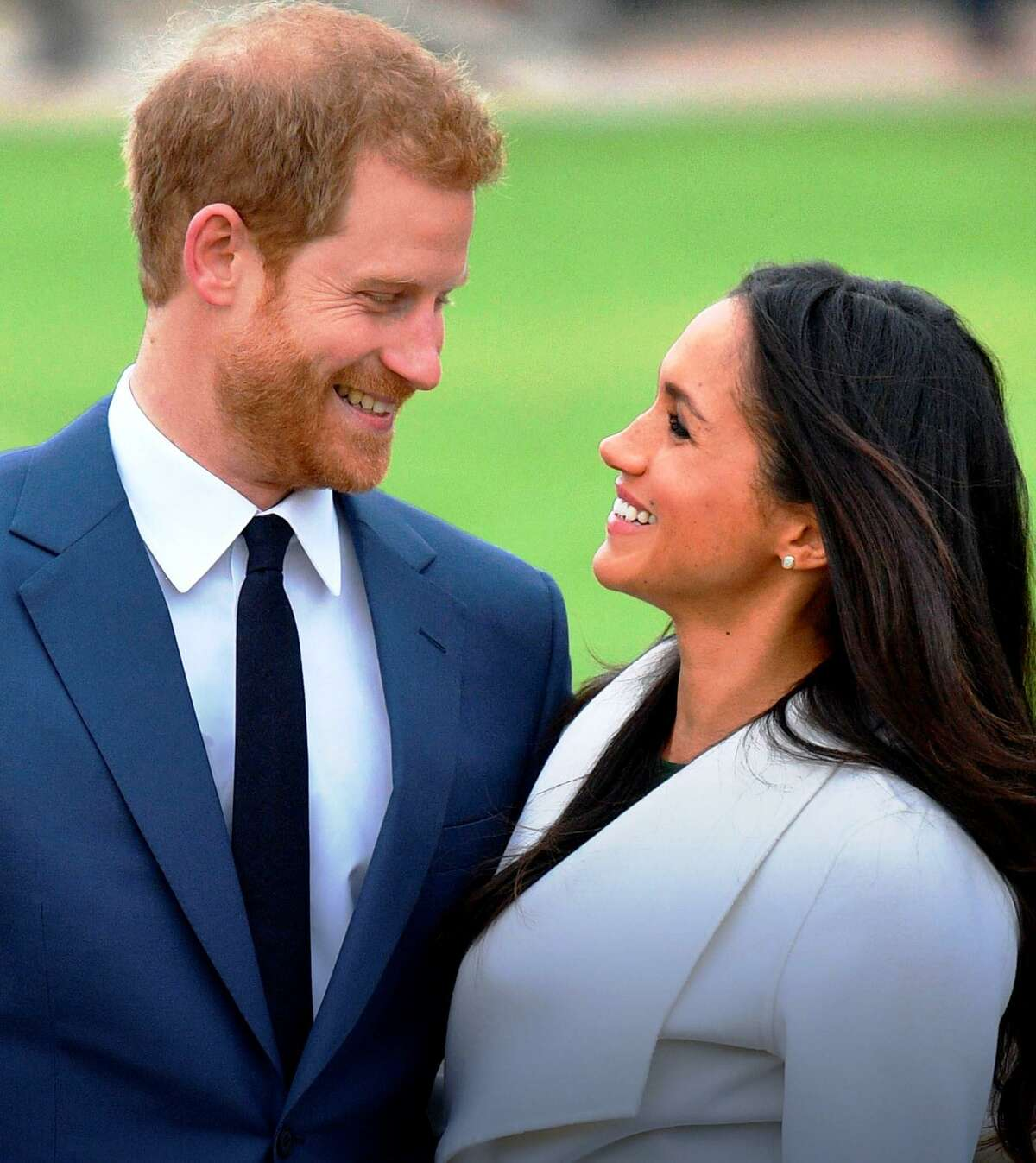 You'll be hard-pressed to find a network not covering the Prince Harry-Meghan Markle royal wedding Saturday.