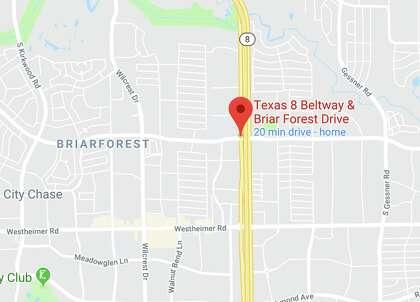 North Houston carjacking suspect taken into custody after