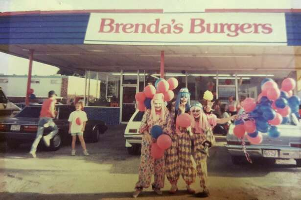 Crystal Garza, Brenda Berry's youngest daughter, shared photos of her family's 30-year business.
