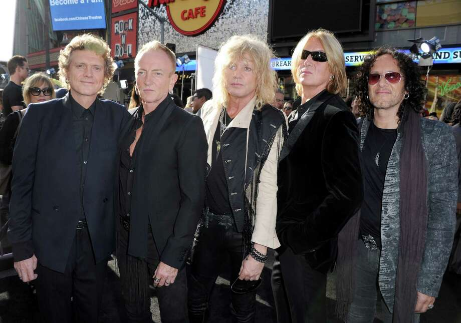 '8os rockers Def Leppard and ZZ Top are kicking off their 20/20 Vision tour in Albany. Keep clicking for more concerts and shows coming soon. Photo: Kevin Winter / 2012 Getty Images
