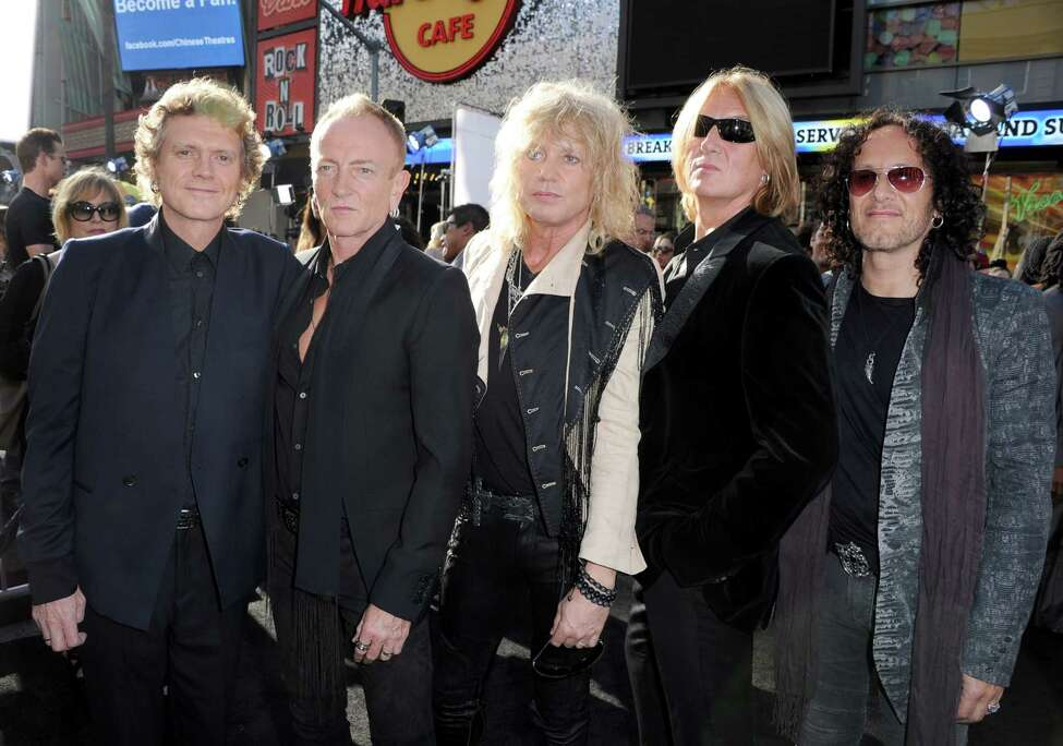 '8os rockers Def Leppard and ZZ Top are kicking off their 20/20 Vision tour in Albany. Keep clicking for more concerts and shows coming soon.