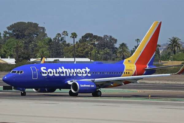 Southwest again ranked number one in award seat availability. (Image: Jim Glab)