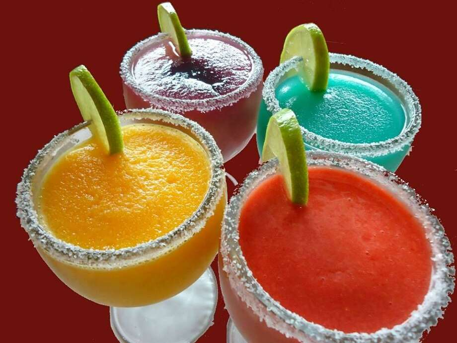 The Summer Showdown Music and Margarita Festival will take place June 16 at the Humble Civic Center. Pictured here: The Houston Margarita Festival features a big selection of margarita flavors to enjoy, live bands, salsa dancing, food and competitions. Photo: Courtesy Photo