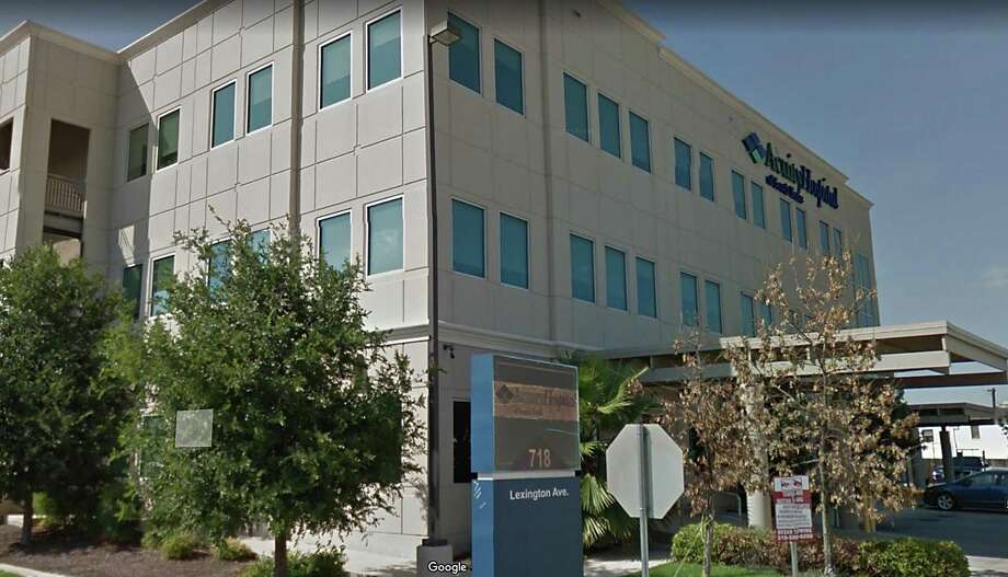 Acuity Hospital of South Texas is closing its 30-bed facility on July 14. Photo: Google Maps /