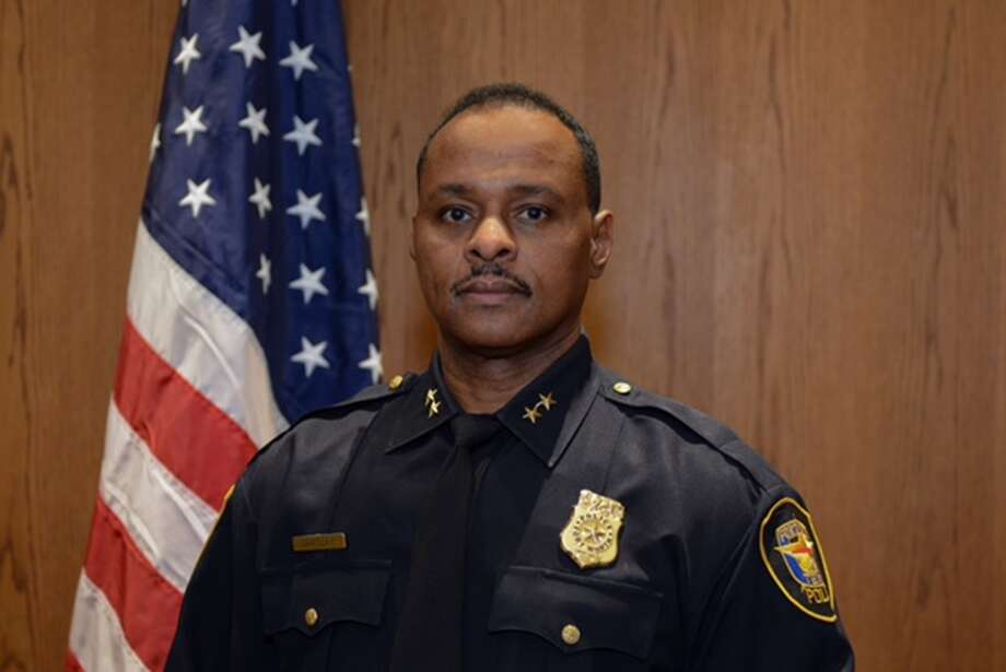 Arthur Barclay, a 30-year-veteran who retired from the Fort Worth Police Department, has been hired to be the new Midland ISD police chief. Photo: Courtesy Photo