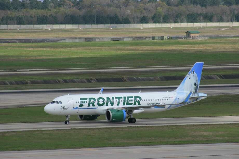 Frontier Airlines has flights for under $40 to several major cities in December.>>> Click through for a quick rundown of the December deals >>> Photo: Bill Montgomery /Houston Chronicle
