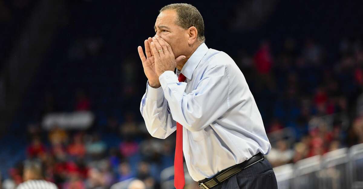 University of Houston men's basketball coach Kelvin Sampson is a possible target for a NBA head coaching job.