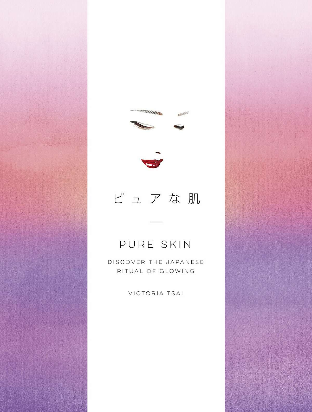 �Pure Skin: Discover the Japanese Ritual of Glowing� (Clarkson-Potter; 128 pages; $18) by Tatcha founder and CEO Victoria Tsai is full of interesting historical tidbits about Japanese culture and the geisha and how those tidbits can translate to modern-day beauty, accompanied by stunning illustrations.