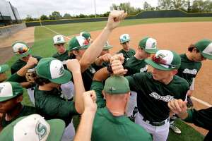 The Lutheran South Academy baseball team will compete at the TAPPS Division 4 state baseball tournament at 10 a.m., Tuesday in Crosby.