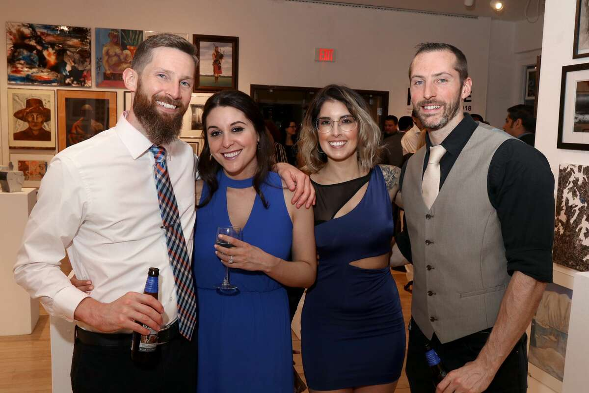 Were you Seen at The Arts Center of the Capital Region's Gala honoringEllen Sax of MVP Health Carein Troy on Wednesday, May 16, 2018?
