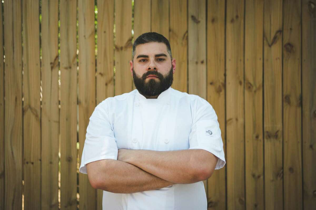 EJ Miller has been named executive chef of International Smoke, a new restaurant concept coming to Houston from cookbook author Ayesha Curry and James Beard Award-winning chef Michael Mina.