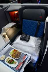 What's going on with Delta's Comfort Plus? - SFChronicle com