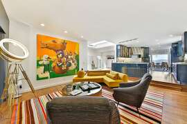 465 Marina Blvd. in the Marina District was featured during the 2018 San Francisco Decorator Showcase.