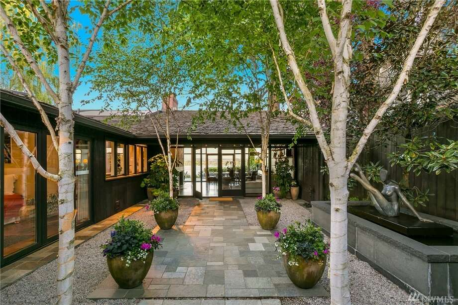3738 E. High Lane, listed for $2,795,000. See the full listing below. Photo: Listed By Shawna Ader • Windermere Real Estate Midtown