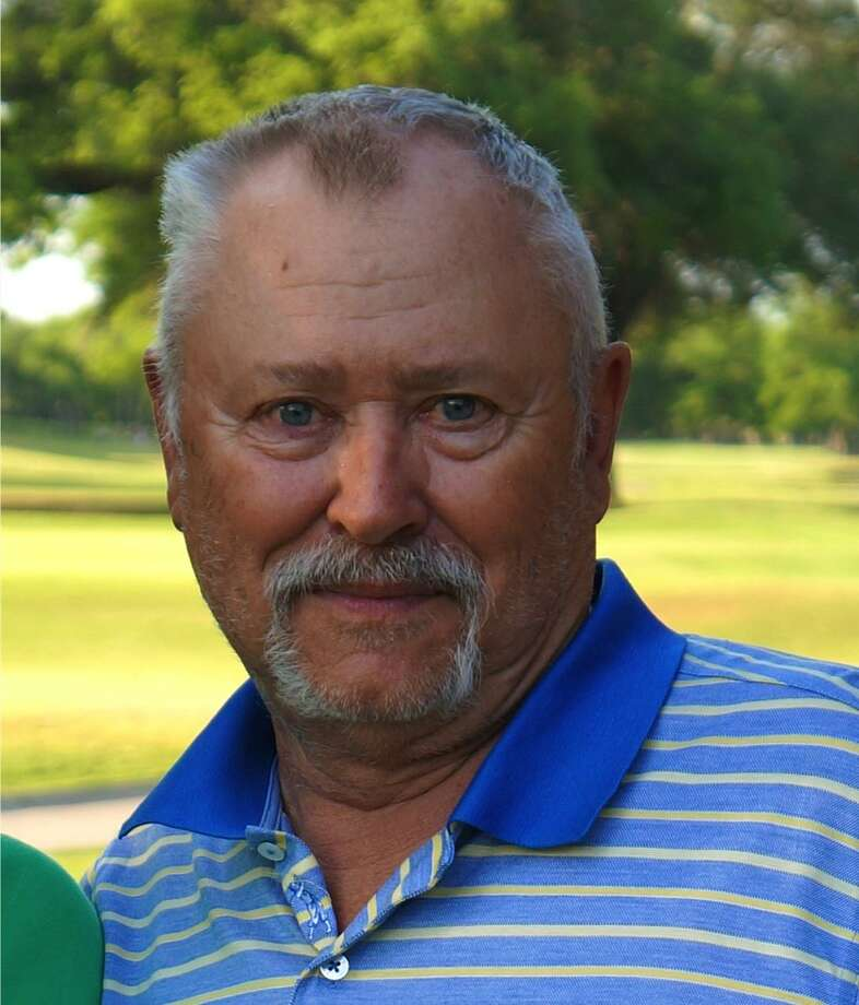 2014, Danny Hayes of Alamo Heights is the All-Area golf coach of the year. Photo: Courtesy Photo / Courtesy Photo