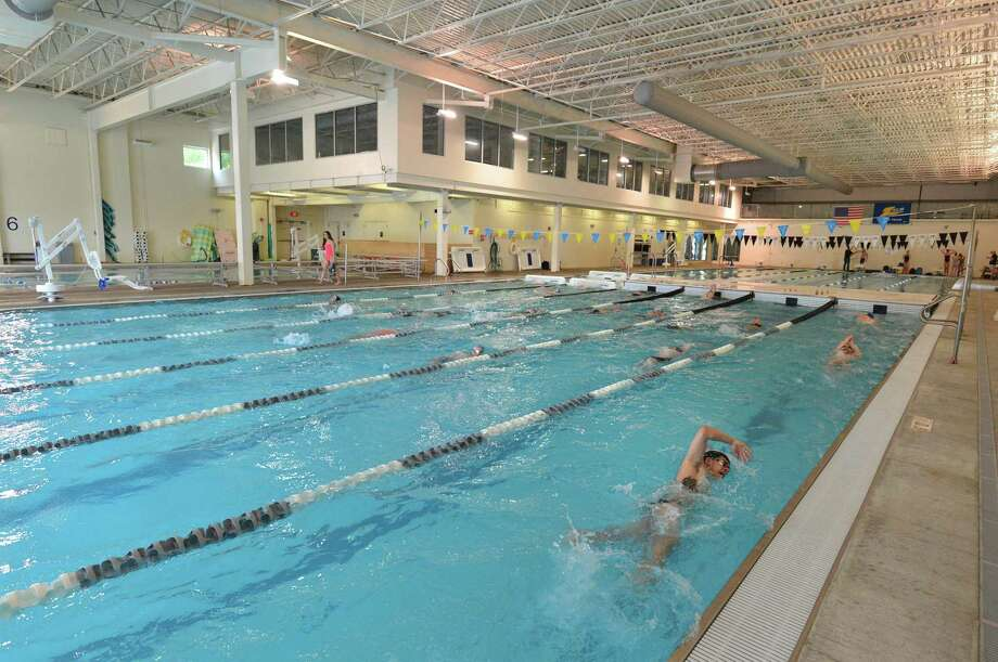 Under new sign, Norwalk pool gets second wind - The Hour
