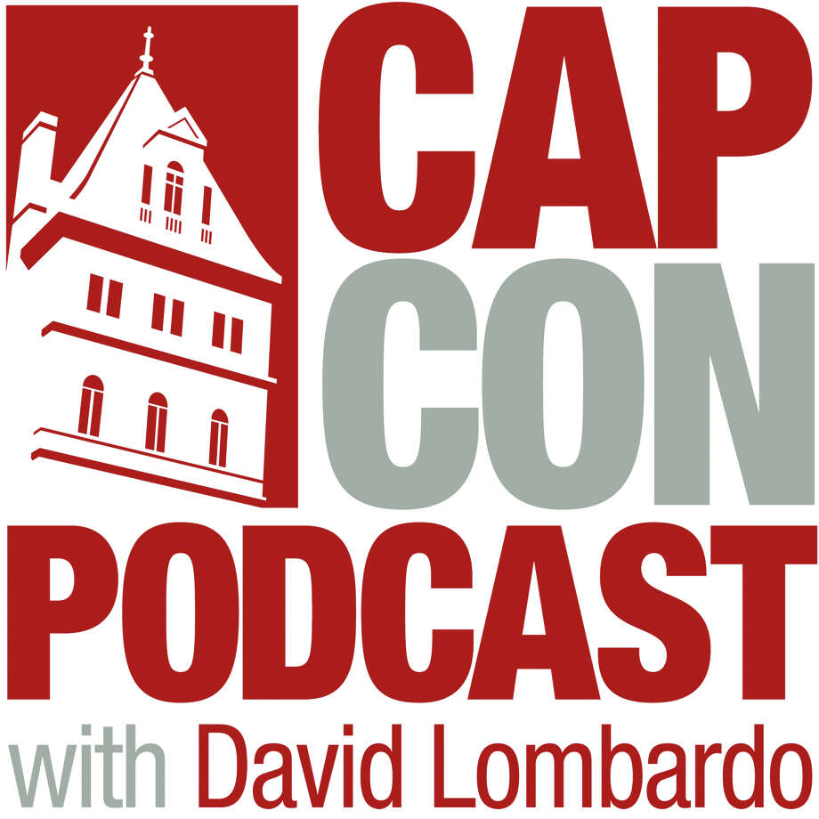 Capitol Confidential is launching a podcast with Times Union reporter David Lombardo.
