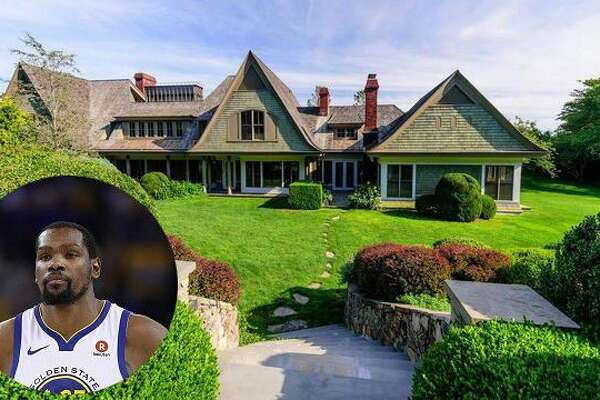 Sfgate san francisco bay area news bay area news sports hamptons 5 mansion where kevin durant met nba suitors is fandeluxe Gallery