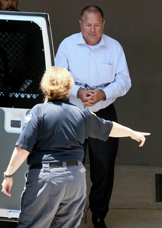 Verdict Reached In Racketeering Trial Of Top Ex Bandidos
