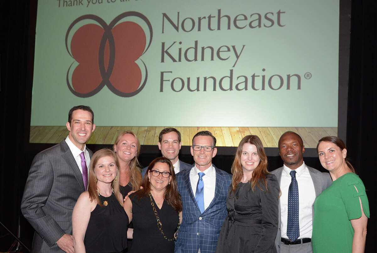 Were you Seen at the Northeast Kidney Foundatin's Gift of Life Celebration at the Albany Capital Center on May 10, 2018?
