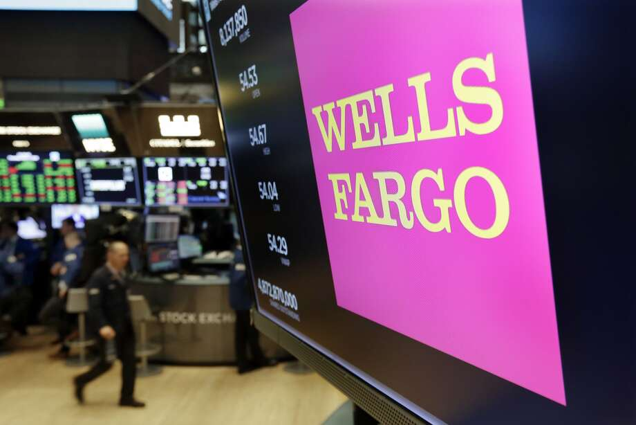 Wells Fargo hasn't gotten ahead of its problems - SFGate