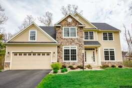 $466,000.  52 Empire Drive, Niskayuna, 12309. Open Saturday, May 20 1 p.m. to 3 p.m.   View listing