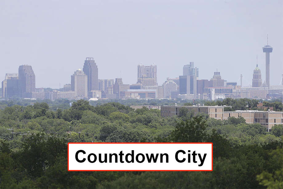 """Countdown City"" 