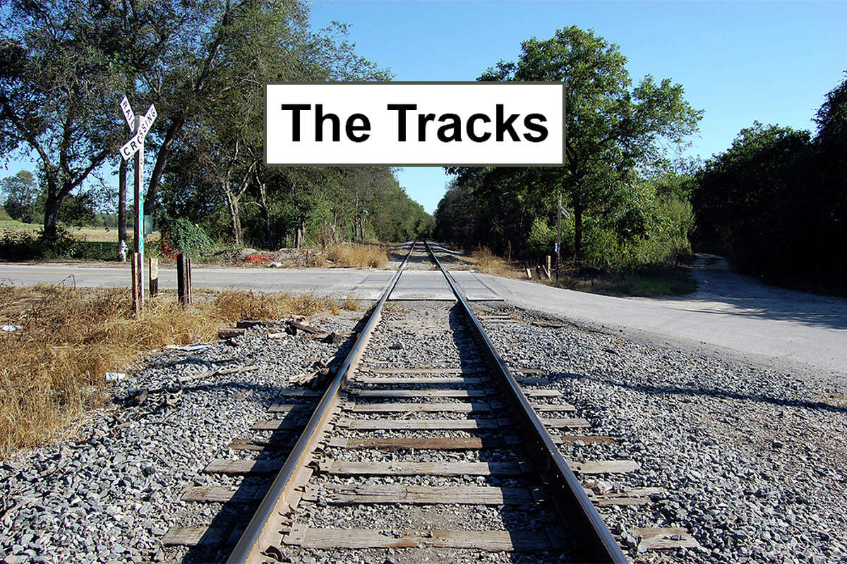 Brave the haunted ghost tracks -- and don't forget the baby powder (or just have a really dirty car). Whether you believe in the tale, or not, the slow, silent roll over the tracks is still worth trying at least once.