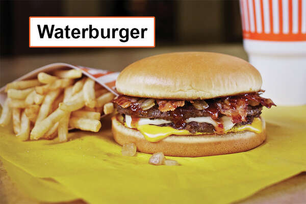 """Waterburger""   