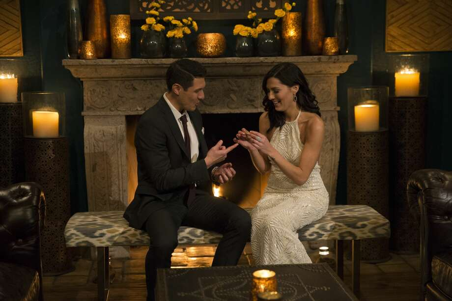 Fan favorite Becca Kufrin captured America's heart when she found herself at the center of one of the most gut-wrenching Bachelor breakups of all time. Now the Minnesota girl next door returns for a second shot at love and gets to hand out the roses, searching for her happily-ever-after in the 14th edition of ABC's hit series 'The Bachelorette,' premiering MONDAY, MAY 28 (8:00-10:01 p.m. EDT), on The ABC Television Network. Photo: Paul Hebert/ABC