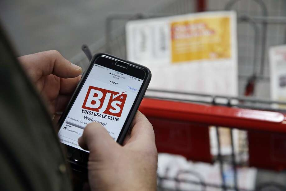 BJs Wholesale Club has announced that it filed a form S-1 with the U.S. Securities and Exchange Commission for an initial public offering. Photo: Stephan Savoia / Associated Press