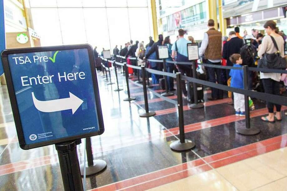 TSA has added six more foreign airlines to its PreCheck program. (Image: TSA) Photo: TSA