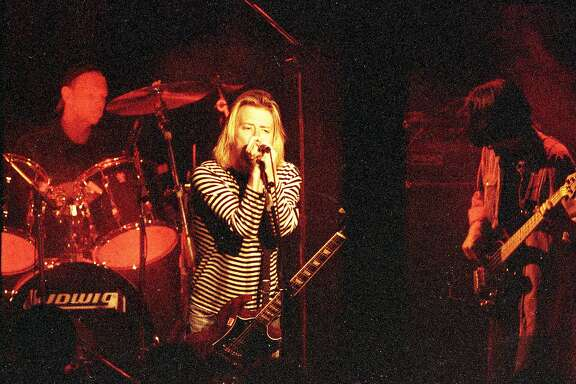 July 11, 1993: English rock band Radiohead plays its first San Francisco concert at Slim's.