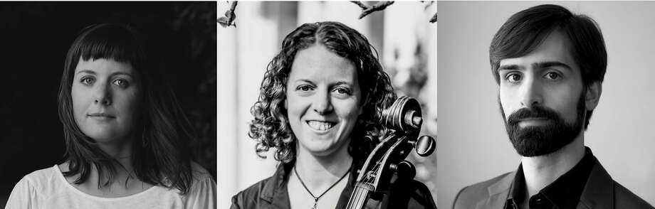 """Kate Campbell is part of a trio premiering Ryan Brown's """"Kaolin."""" Photo: Old First Concerts"""