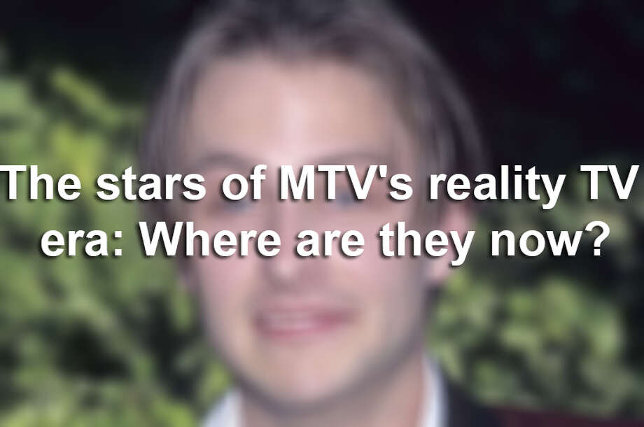 From 1992 to today, MTV established itself as one of the big pioneers of reality programming. See where the stars of that era are now. Photo: Mysa