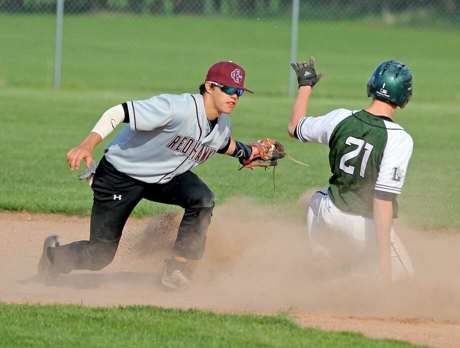 EPBP at Cass City — Baseball 2018 Photo: Mike Gallagher/Huron Daily Tribune