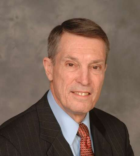 Bill Gilmer, director of the Institute for Regional Forecasting with the Bauer College of Business, University of Houston, will be the speaker at the Annual Economic Forecast Luncheon of the Heights Chamber of Commerce. Photo: Heights Chamber / Heights Chamber