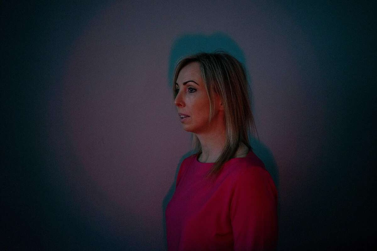 Helen Dixon, Ireland�s data protection commissioner at the organization�s headquarters in Dublin, May 3, 2018. Dixon will soon gain vast new authority to investigate and fine an array of technology giants with regional headquarters in Ireland. (Paulo Nunes dos Santos/The New York Times)