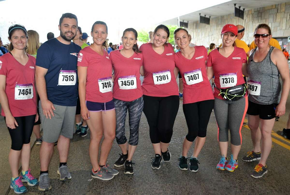 Were you Seen at the CDPHP Workforce Team Challenge at Empire State Plaza in Albany on May 17, 2018?