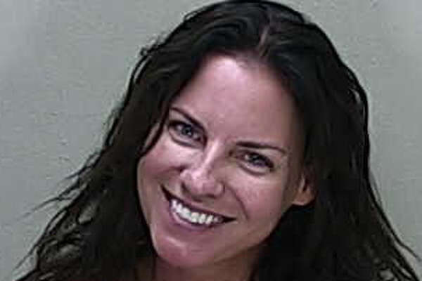Angenette Welk, 44, was charged with a felony DUI with great bodily harm and two misdemeanor counts involving drunken driving in the afternoon collision, according to the Marion County Sheriff's Office in Florida.