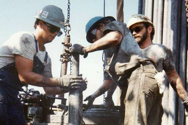 Oil and gas jobs are growing again in Texas.