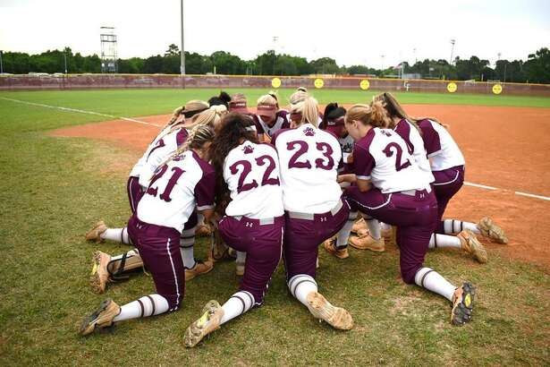 The Cy Fair softball team placed second in District 17-6A with a 14-3 record and finished the season as Bi-District finalists.