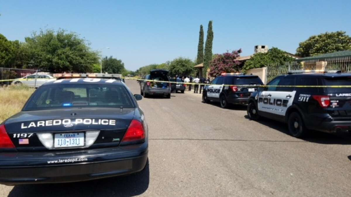 An officer-related shooting in the 300 block of Soria Drive in south Laredo was reported Friday.