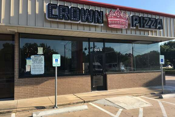 Colburn McClelland of AC&ns Inc. is getting ready to open Crown Pizza 2 at Highway Boulevard and FM 1463. He already owns and operates Willy Burger at that location in Tiger Square in Katy.